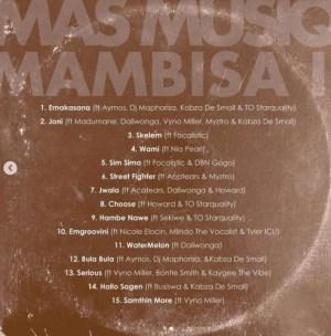 Mas Musiq – Bula Bula Ft. Aymos, Dj Maphorisa & Kabza De Small