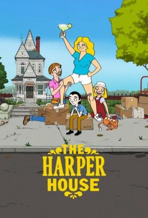 The Harper House S01E08