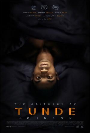The Obituary of Tunde Johnson (2021)