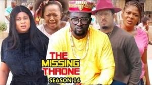 The Missing Throne Season 14