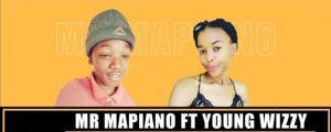 Mr Mapiano – Di Maynard Ft. Young Wizzy (Amapiano)