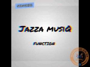 Jazza MusiQ – So Called Nature