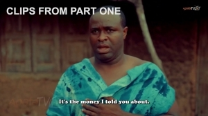 Eru Baba Oba Part 2 (2021 Yoruba Movie)
