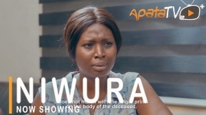 Niwura (2021 Yoruba Movie)