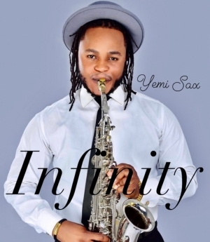 Yemi Sax – Infinity (Remix ft. Olamide x Omah Lay)