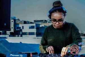 Judy Jay – KLK 13 Mix