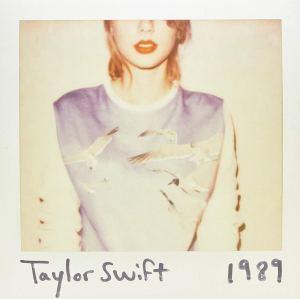 Taylor Swift - 1989 (Album)