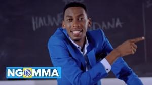 Goodluck Gozbert – Hauwezi Kushindana (Video)