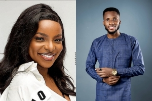 #BBNaija: 'I Want You To Remain In The House Because I Like You' – Brighto Tells Wathoni