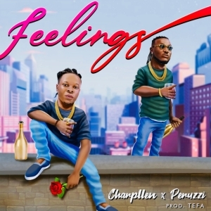 Charpllen – Feelings ft. Peruzzi