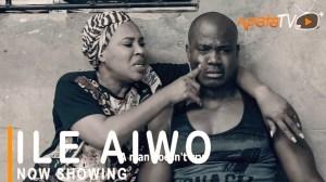 Ile Aiwo (2021 Yoruba Movie)