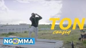 Tony Cousin – MOTO (Music Video)