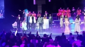 Spirit Of Praise – Make A Way ft. Mmatema (Kaya Soul Inspired Concert 2020)