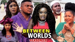 Between Worlds Season 10