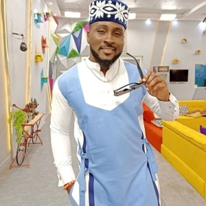"""BBNaija:  """"I can't Fall For You, Maria Is The One I Love"""" – Pere Disregards Angel (Video)"""