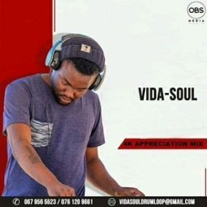 Vida-soul – 4K Appreciation Mix