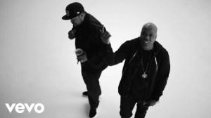 Too Short Feat. Ice Cube, Ne-Yo, Rayven Justice & DJ Nina 9 - Raider Colors (Video)