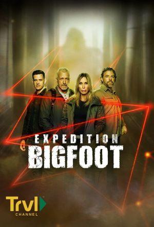 Expedition Bigfoot S02E08