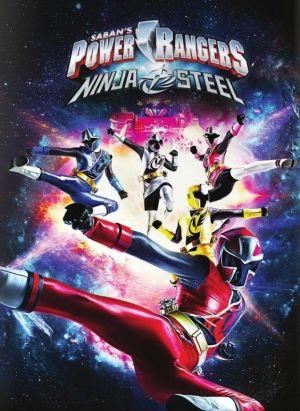 Power Rangers Dino Fury S28E09