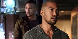 The Originals: Why Marcel Hates Using His Full Name