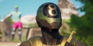 Fortnite Adds Ray Tracing In An Update Coming This Week