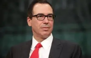 Mnuchin: If People Want to Buy Bitcoin – It's Fine, but it Should be Regulated