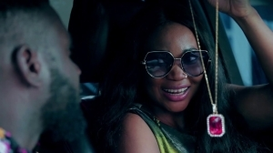 Above The Law Part 2 (2021 Yoruba Movie)