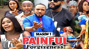 Painful Forgiveness (2021 Nollywood Movie)