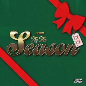 Big K.R.I.T. - Tiz The Season