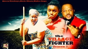 The Village Fighter Season 3