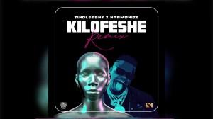Zinoleesky x Harmonize – Kilofeshe (Remix)