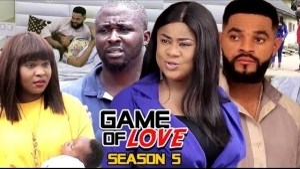 Game Of Love Season 5