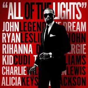 Kanye West – All Of The Lights Ft. Rihanna & Kid Cudi