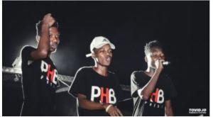 PHB Finest – Khekhoto (Original) Ft. King Salama