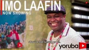 Imo Laafin (2021 Yoruba Movie)