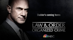 Law and Order Organized Crime S01E02