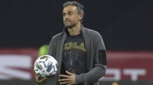 Spain coach Luis Enrique fails to name any Real Madrid players in Euros squad