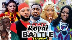 Crazy Royal Battle Season 2