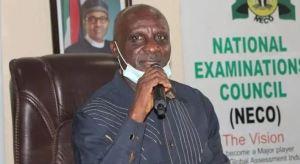 Our Registrar Prof. Godswill Obioma Died Of Heart Failure – NECO