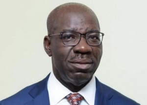 Obaseki Can't Compete Under 2 Parties, It's Illegal – Ex APC Secretary