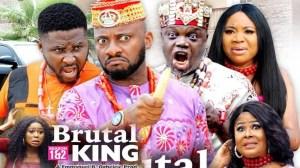 Brutal King (2020 Nollywood Movie)