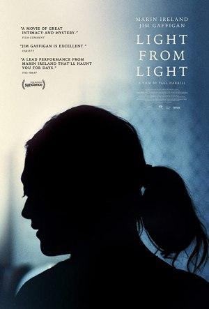 Light from Light (2019) (Movie)