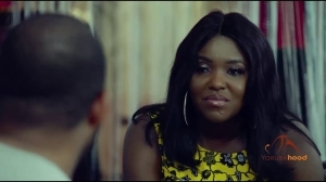 Olu Oran (2021 Yoruba Movie)