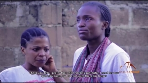 Kusoro (2020 Yoruba Movie)