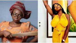 """Anytime People Call Me 'Mummy Wa', I Always Feel Like An Old Woman "" – Comedian Kemi Ikuseedun Reveals"