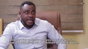 Fila Kadara (2020 Latest Yoruba Movie)