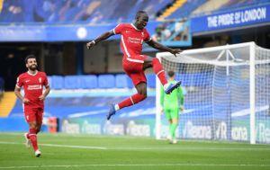 John Barnes Explains How Sadio Mane Can Achieve 'God' Status At Liverpool