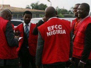 EFCC arraigns eight suspected illegal oil dealers in Lagos