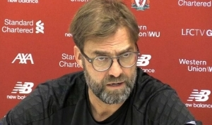 Jurgen Klopp Reveals The Player That Has Played Last Game For Liverpool