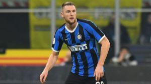 TRANSFER LATEST!! Tottenham & Inter Milan Hold Talks Over Defender Milan Skriniar